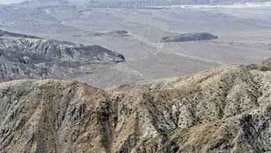 Photo of Il deserto di Anza Borrego