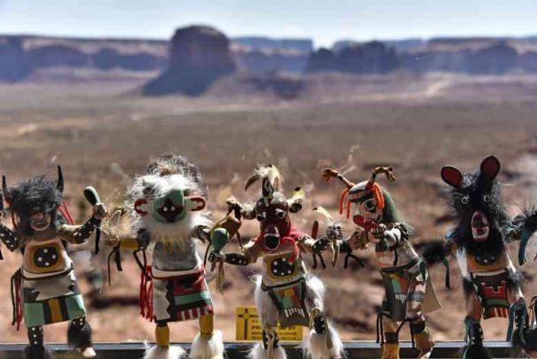 8Usa Az Navajo land1