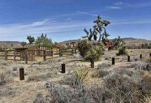 Le città fantasma del Nevada