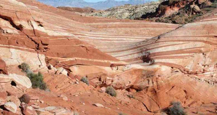 Nevada valle duoco