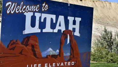 Storia dello Utah