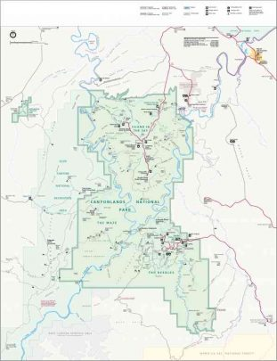 3Map_of_Canyonlands_National_Park