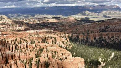 Photo of Bryce Canyon