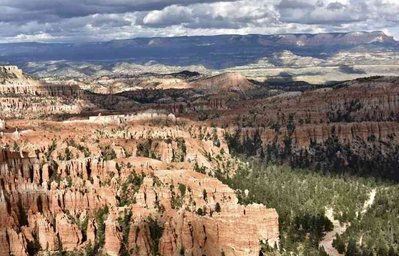 bryce canyon utah national park