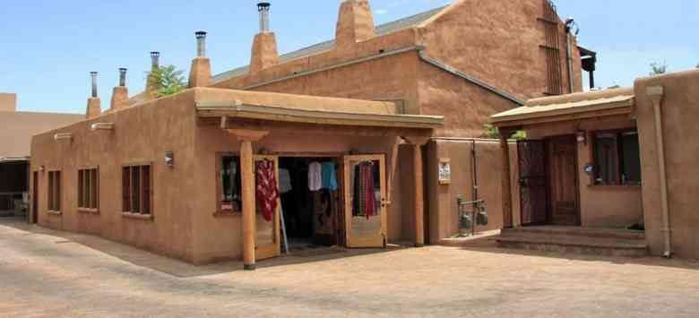 11Albuquerque Old Town