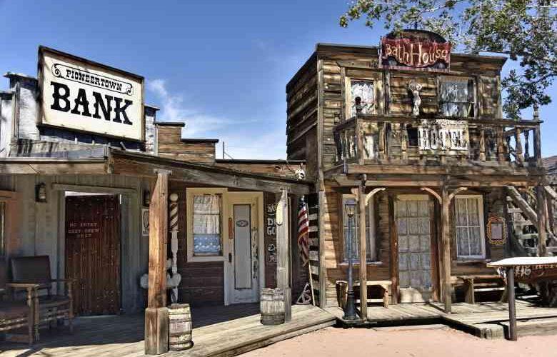 Far West New Mexico