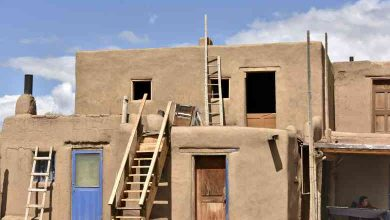 Photo of Pueblos del New Mexico