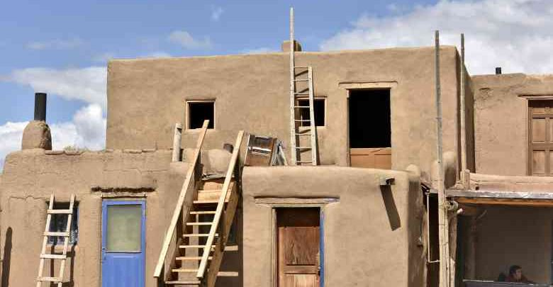 Photo of Pueblos del New Mexico