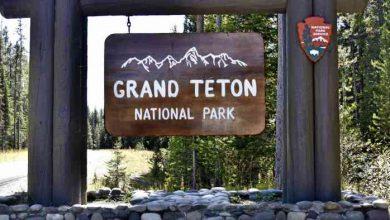 Gran Teton