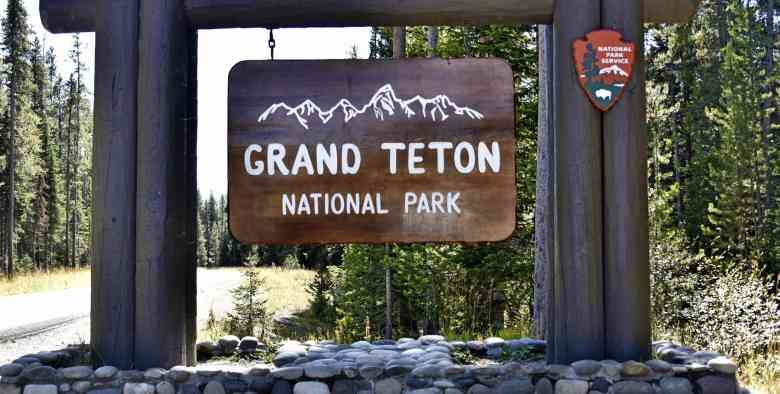 Photo of Gran Teton