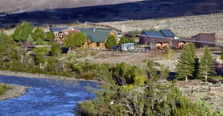 Photo of Miniere del Colorado