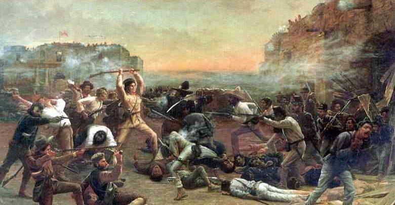 Photo of Alamo e il Texas