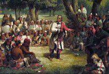 tribu irochesi indiani america