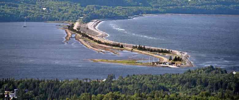 Photo of Attraverso la Nova Scotia