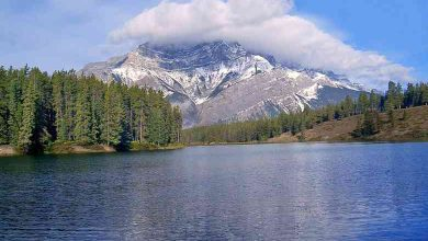 Photo of Banff National Park
