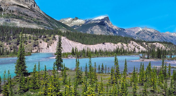 Photo of Attraverso l'Alberta