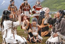 Photo of Yupik e Aleut dell'Artico