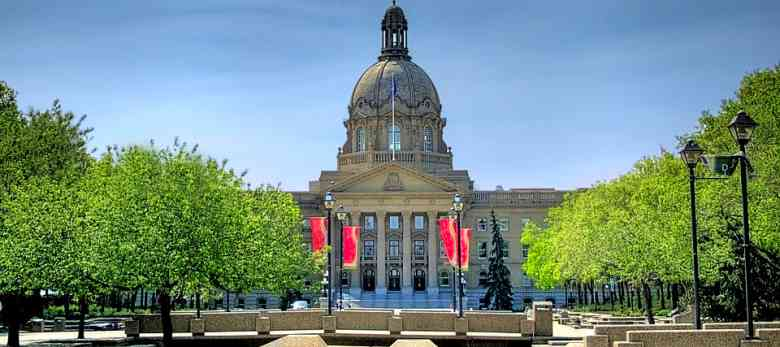 Photo of Edmonton