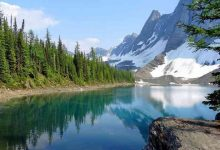 Photo of Kootenay National Park