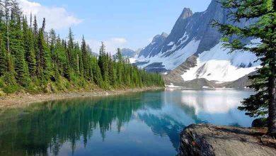 Photo of Kootenay National Park