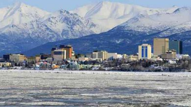 Photo of Anchorage