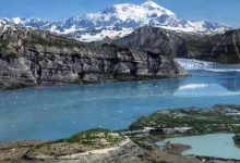 Photo of Wrangell St.Elias e Glacier Bay