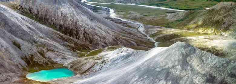 Photo of Alaska Artica