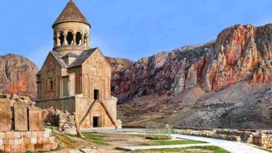 Photo of Azerbaijan: Nagorno Karabakh