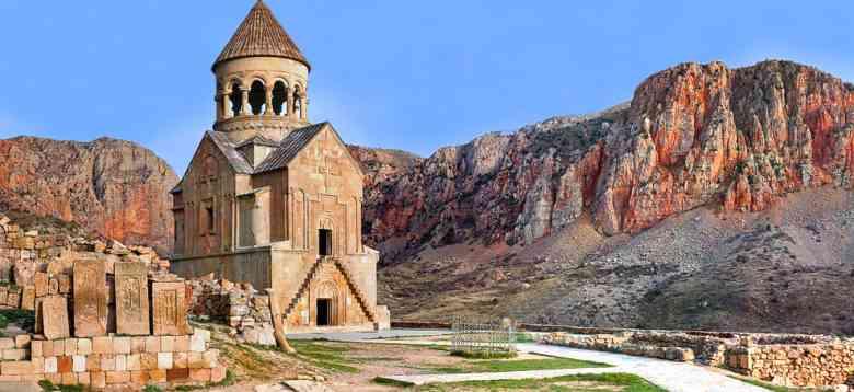 Photo of Azerbaijan: Nagorno Karabakh