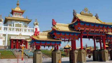 Photo of Kalmykia