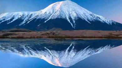 Photo of Kamchatka