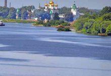 Photo of Anello d'oro di Russia