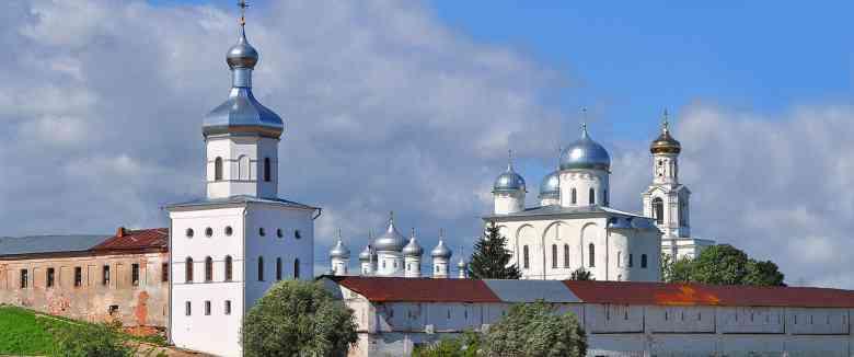 Photo of Novgorod