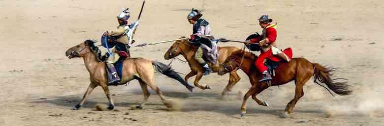 Photo of Mongoli