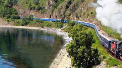 Photo of Transiberiana