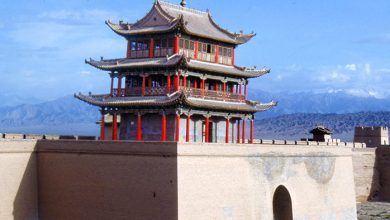 Photo of Cina Qin e Han