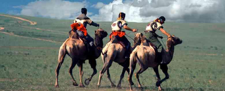 Photo of Mongolia