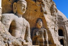 Photo of Le dinastie del nord e sud
